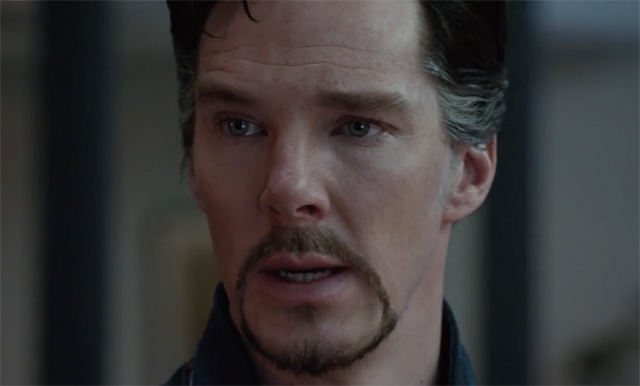 Doctor Strange Commercial from Cinemark Theatres
