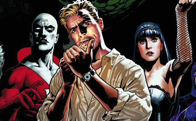 Gambit director Doug Liman has left for DC's Justice League Dark