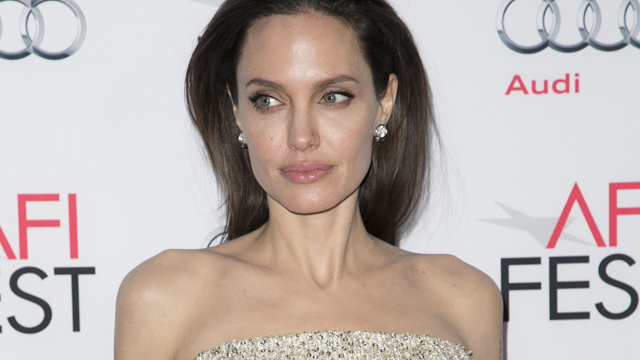Angelina Jolie will not lead Murder on the Orient Express after all.
