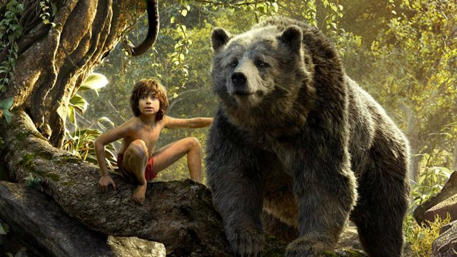 The Jungle Book: Jon Favreau Takes Us Behind the Scenes