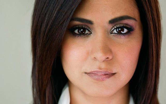 Parminder Nagra Joins Agents of SHIELD in a Recurring Role