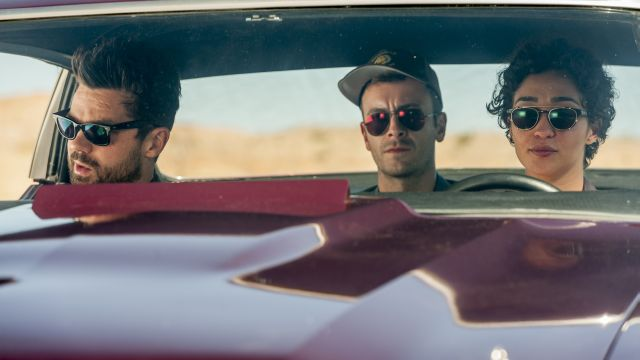 Preacher Concludes First Season as #2 New Cable Drama for 2016