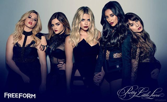 Pretty Little Liars Series Finale to Air in 2017