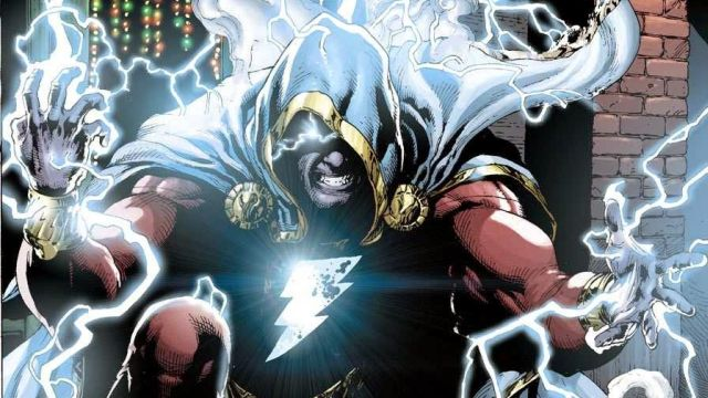 Shazam Producer Offers Update on the Dwayne Johnson Film
