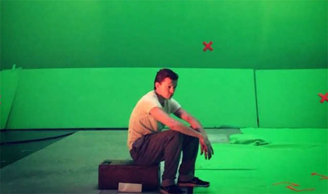 Spider-Man: Homecoming Director and Star Reveal New Set Videos