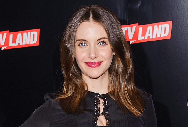 Alison Brie to Star in Netflix's G.L.O.W. Series