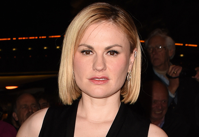 Anna Paquin To Star In 'Alias Grace' Netflix & CBC Miniseries