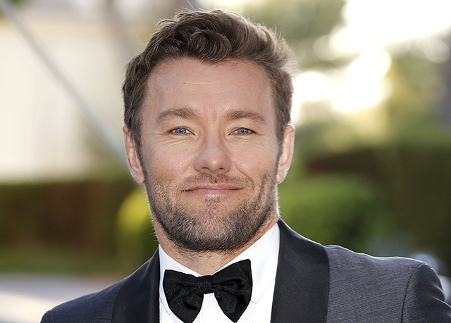 Joel Edgerton Joins Jennifer Lawrence in Red Sparrow