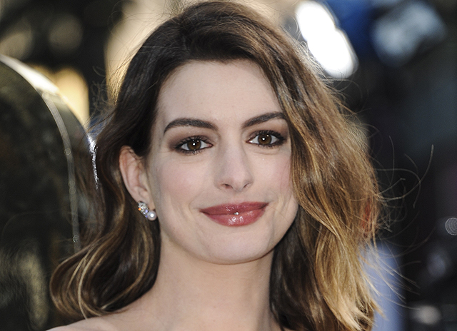 Anne Hathaway Signs on for Live Fast Die Hot