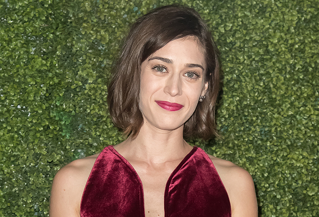 Lizzy Caplan to Star in AA Comedy Friend of Bill