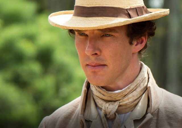 Benedict Cumberbatch Movies and TV Spotlight: 12 Years a Slave (2013)