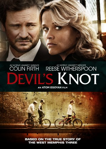 Devil's Knot is on the Scott Derrickson movies list for his work as screenwriter.