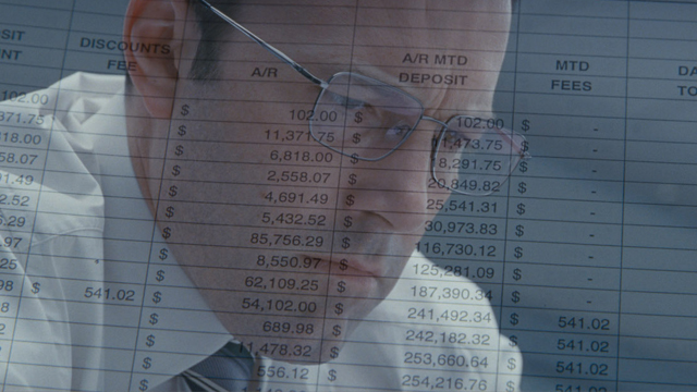 The Accountant sequel is moving forward. Would you like to see The Accountants sequel?