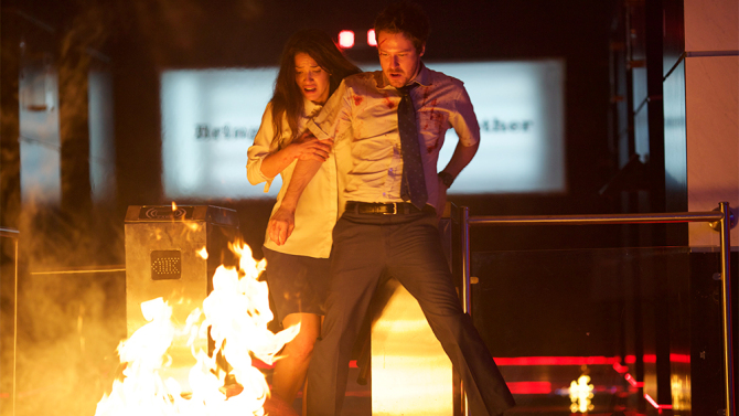 TIFF 2016 Review: The Belko Experiment