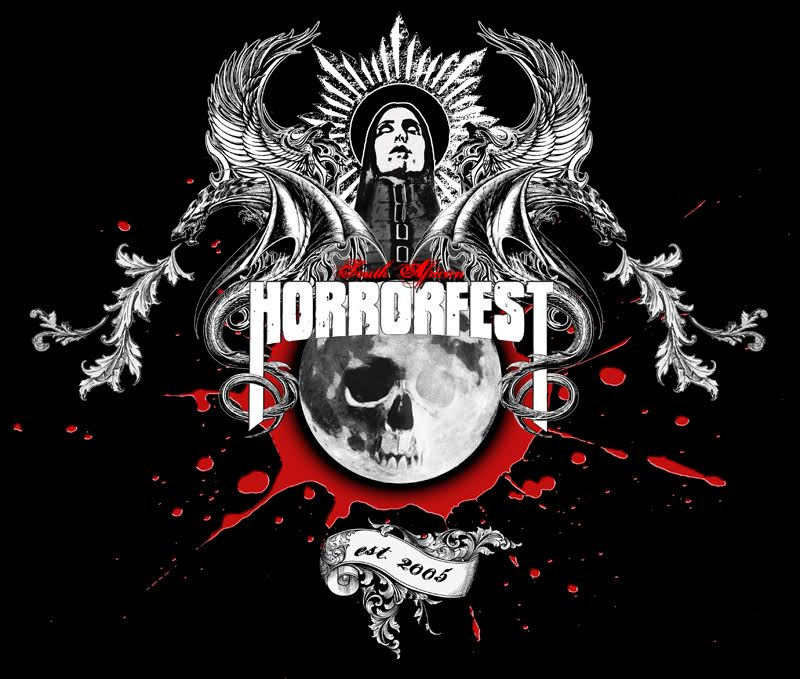 Capetown's South African HorrorFest returns for its 12th bloody year