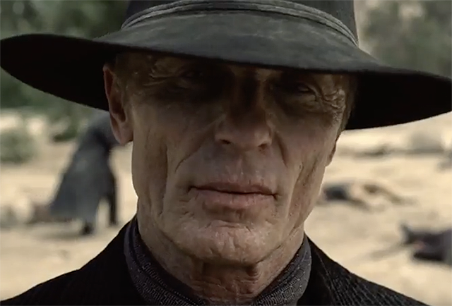 New Westworld Trailer Ponders if Androids Dream