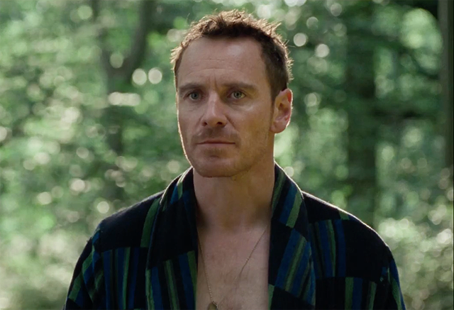 Trespass Against Us Trailer and Poster Featuring Michael Fassbender
