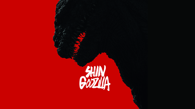 Check out the new Shin Godzilla trailer for a look at Toho's latest entry in the Kaiju franchise, set for a limited theatrical engagement October 11 to 18.