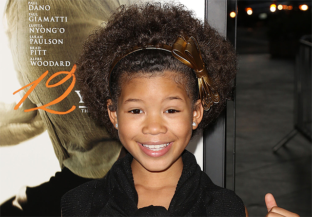 Storm Reid Takes Lead Role in A Wrinkle in Time