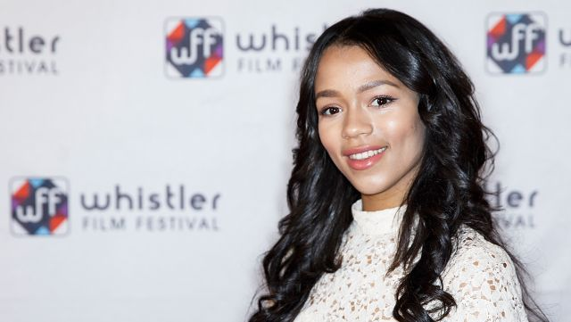 Taylor Russell Joins Netflix's Lost in Space as Judy Robinson