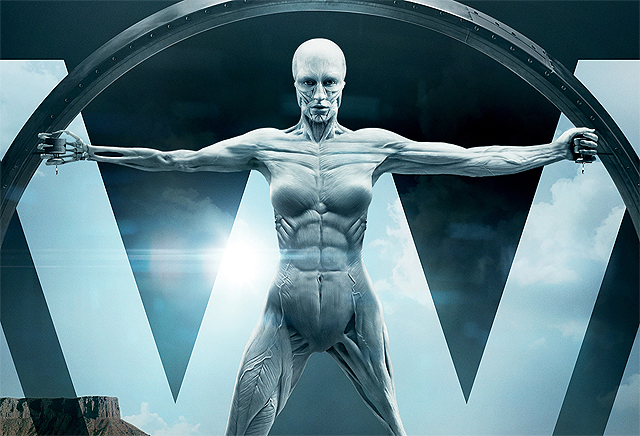 'Westworld': See the Creepy Robot Key Art