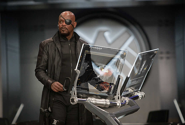 Exclusive: Samuel L. Jackson Says S.H.I.E.L.D. Will Re-Emerge in the MCU