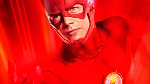 Image result for the flash s03