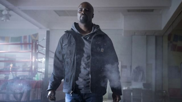 Marvel's Luke Cage Behind-the-Scenes Featurette Debuts