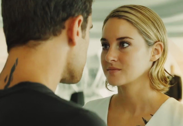 Shailene Woodley Says 'No' to Divergent TV Series?