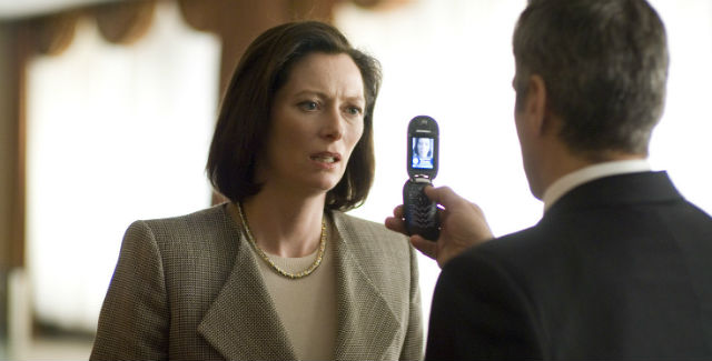 The Tilda Swinton movies spotlight continues with a look at her Academy Award winning turn in Michael Clayton.