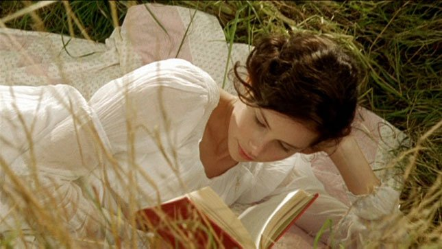 Northanger Abbey is next up in our Felicity Jones movies and TV spotlight.
