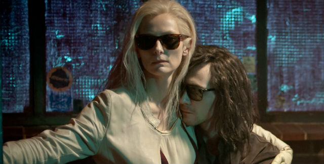Only Lovers Left Alive is one of the best Tilda Swinton movies.