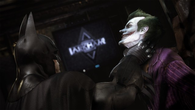 Return to Arkham Remaster gets release date