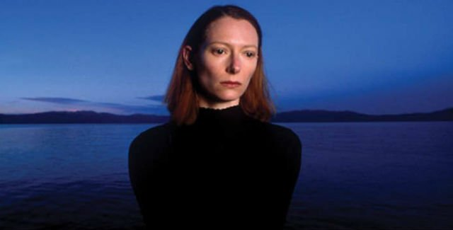 The Tilda Swinton movies spotlight continues with The Deep End.