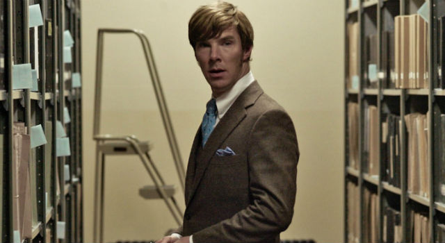 Benedict Cumberbatch Movies and TV Spotlight: Tinker Tailor Soldier Spy (2011)