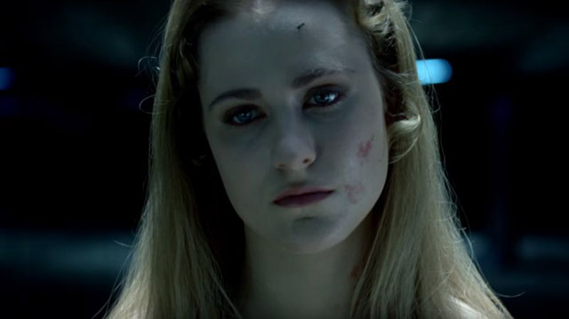 Westworld star Evan Rachel Wood reveals the season 2 premiere window