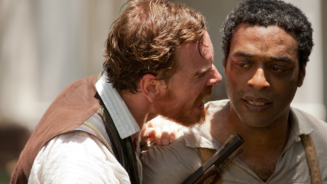 12 Years a Slave is among the most acclaimed films on this Chiwetel Ejiofor movies list.