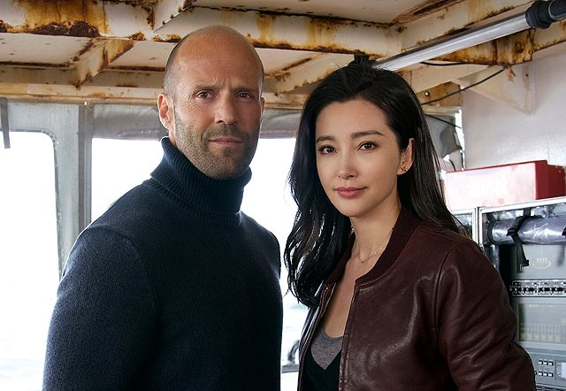 Shark Thriller Meg Begins Filming, First Photo Released