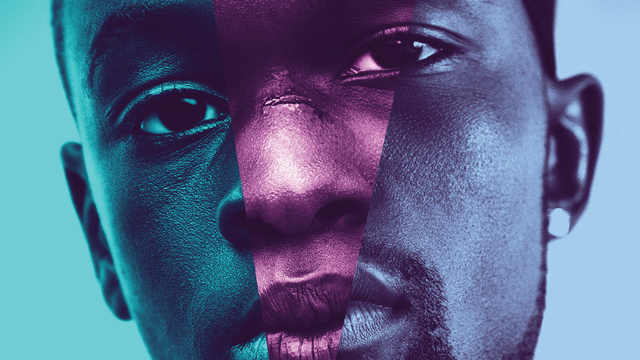 Barry Jenkins and his Moonlight cast discuss his three-tiered look at a young man's life.