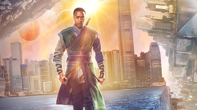 Take a look back at the best Chiwetel Ejiofor movies!
