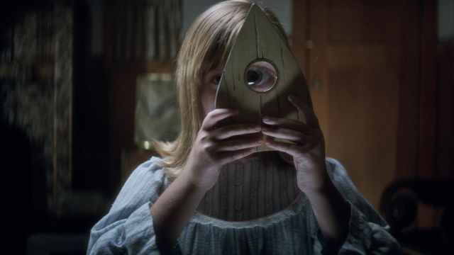 Origin of Evil: CS Sits Down with the Ouija 2 Cast
