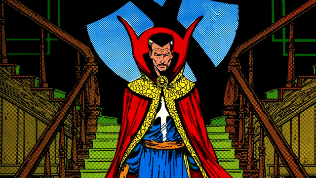 5 Doctor Strange Stories We Want to See on the Big Screen