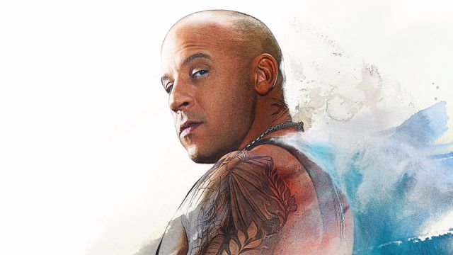 Meet the xXx 3 Cast in New Character Posters