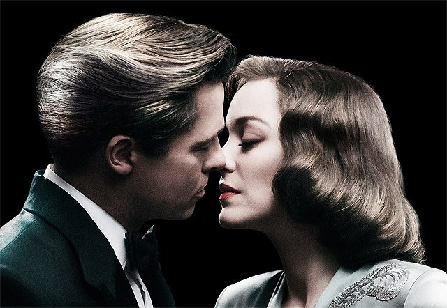 Allied (2016) Full Movie Watch Online Free