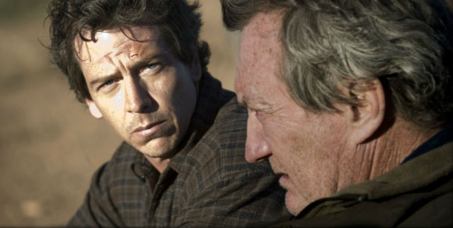 Beautiful Kate is one of the lesser known Ben Mendelsohn movies in the USA.
