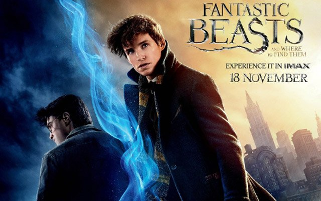 All eight 'Harry Potter' films returning to theatres, including 12 in Canada