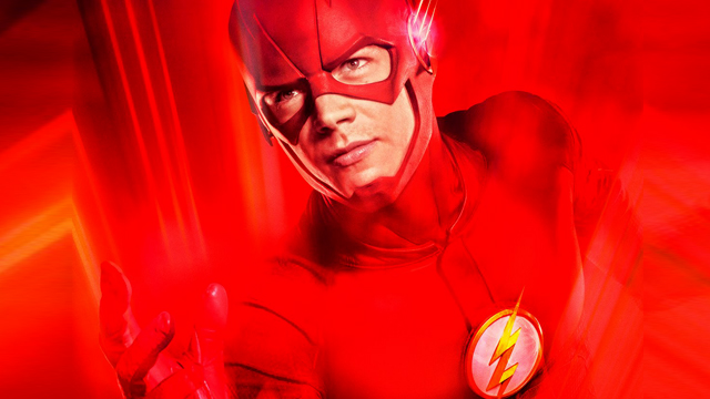 Check out a Flashpoint clip! The Flash Season 3