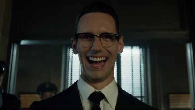 Gotham Episode 3.05 Preview Gets Wild as Villains Return