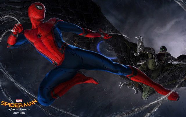 Tom Holland Talks Spider-Man Sequel and Future Avengers Appearance