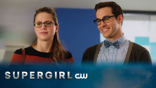 Kara Gets Caught in the Crossfire in Supergirl Episode 2.05 Preview